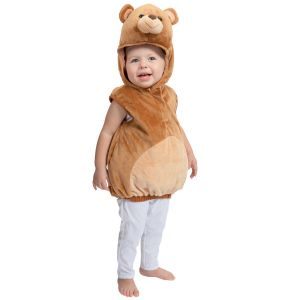 Yoopy Déguisement ours 24-36mois