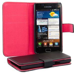 Kwmobile 10900 - Étui de protection pour Samsung Galaxy SII