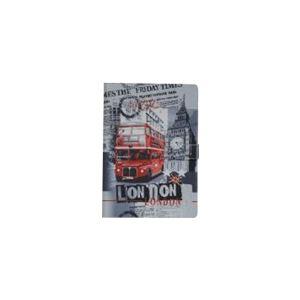 """Akashi ALTABUV10104280 - Etui universel London pour tablette 9-10"""""""