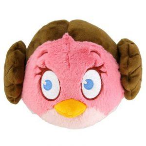Giochi Preziosi Peluche Angry Birds Star Wars Princesse Leia 20 cm