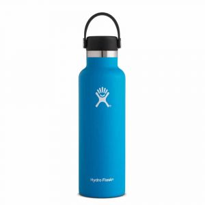 Hydro flask Thermos Standard Mouth 620ml - Pacific / Standard Flex Cap - Taille One Size