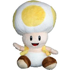 Nintendo Peluche Mario Fire 20 cm