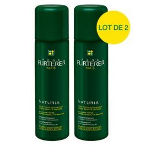 Furterer Naturia - Shampoing sec à l'argile absorbante (Lot de 2)