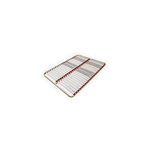 Ebac 322 - Sommier cadre à lattes 80 x 200 cm