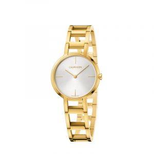 Calvin Klein CHEERS K8N23546 Montre Bracelet pour femmes