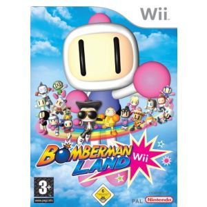Bomberman Land Wii [Wii]