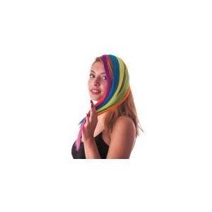 Party Pro Mèche de cheveux à clipser