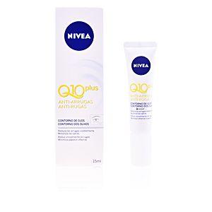 Nivea Q10 Plus - Crème contour de l'oeil anti-rides