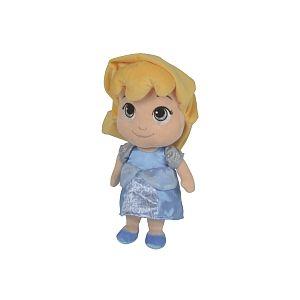 Simba Toys Peluche Disney Princess 25 cm (modèle aléatoire)