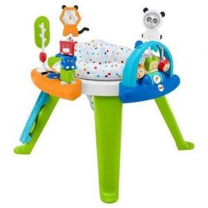 Fisher-Price Siège d'activités bébé transformable en table