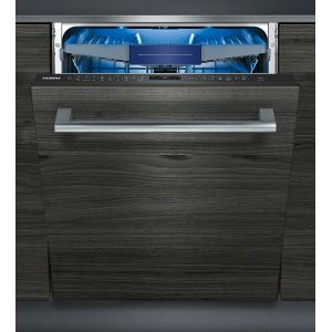Siemens Sn658x06me - Lave-vaisselle Speedmatic 14 couverts