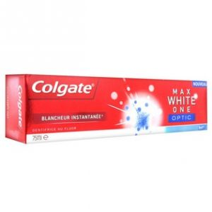 Colgate MaxWhite One Optic - Dentifrice 75 ml