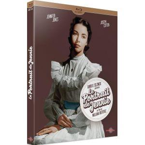 Le Portrait de Jennie [Blu-Ray]