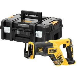 Dewalt Scie sabre sans fil XR 18V Brushless TOOLSELECT DCS367NT-XJ