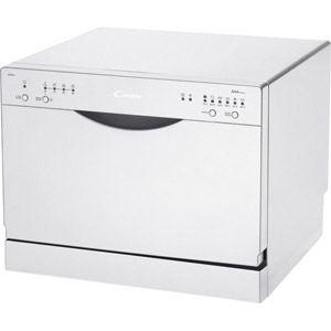 Candy CDCF6  - Lave vaisselle 6 couverts