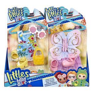 Hasbro Vêtement et accessoires Littles Baby Alive