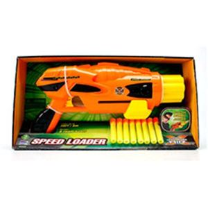 Lanard Toys Total X-Stream Air : Speed Loader