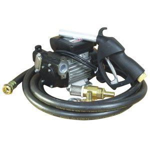 Top Car Kit pompe gasoil auto amorçante 56 l/mn 230 V