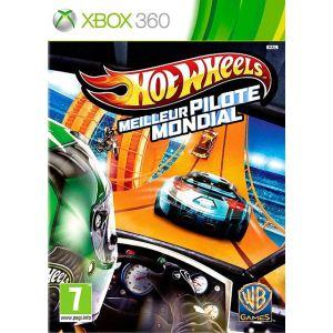 Hotwheels [XBOX360]