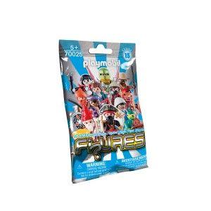 Playmobil 70025 - Figures garçons série 15