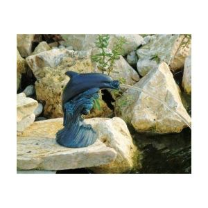 Ubbink 1386020 - Dauphin pour bassin de jardin