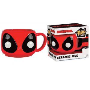 Funko Mug en céramique Marvel Deadpool 3D