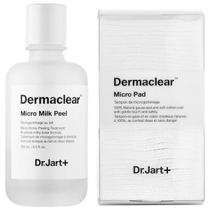Dr.Jart+ Dermaclear - Micro milk peel