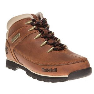Timberland Eurosprint, Bottes Classiques Homme, Marron (Brown), 46