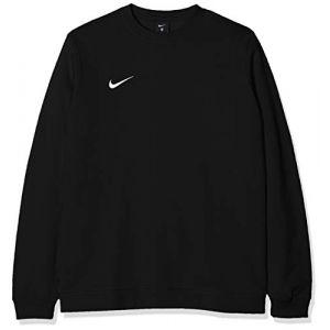 Nike Club 19 Fleece Crew Top black (AJ1466-010)