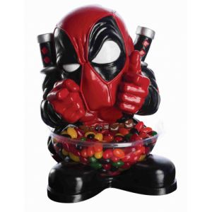 Mini pot à bonbons Deadpool 38 cm Taille Unique