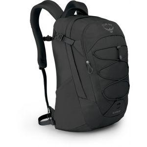 Osprey Quasar Backpack Men, sentinel grey Sacs à dos loisir & école