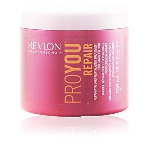 Revlon Pro-Vous Réparer Masque Protecteur 500ml