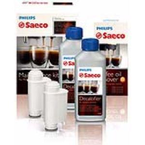 Saeco CA6706/00 - Kit accessoires Brita Intenza pour machines automatique à expresso