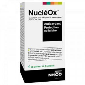 NHCO NucléOx -  56 gélules