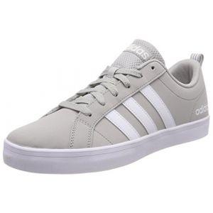 Adidas Vs Pace, Chaussures de Fitness Homme, Gris (Gridos/Ftwbla / Ftwbla 000), 47 1/3 EU