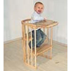 Babybay Kit transformation lit cododo en chaise haute