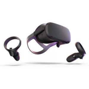 Oculus Casque de réalité virtuelle Quest 128Gb