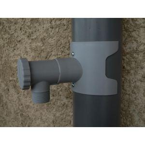 Garantia Collecteur Speedy Eco pour récupérateur d'eau
