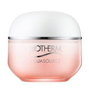 Biotherm Aquasource - Crème peau sèche