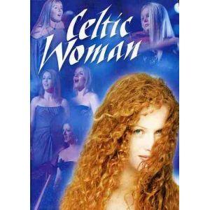 Emi Celtic woman - DVD Zone 1