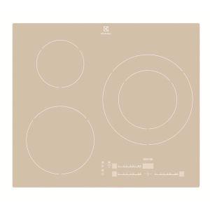 Electrolux EHM6532 - Table de cuisson induction 3 foyers