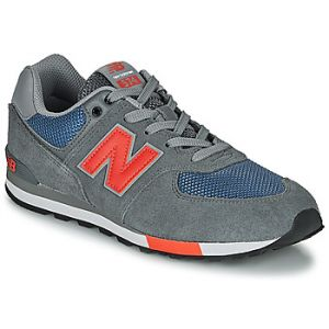 New Balance Baskets basses enfant 574 Gris - Taille 36,37,38,39,40