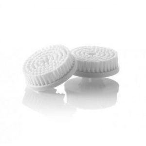 Silk'n SC2PECW001 - 2 brossettes de rechange Sonic Clean