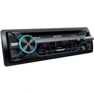 Sony Autoradio MEXN5200BT.EUR