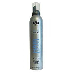 Lisap Hair Mousse effet mouillé