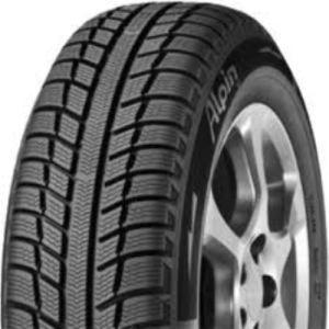 Michelin Pneu utilitaire hiver : 195/75 R16 107/105R Agilis Alpin