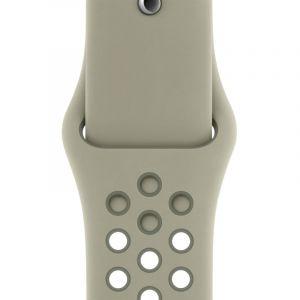 Nike Bracelet Sport Spruce Fog/Vintage Lichen 40 mm (S/M et M/L) - Vert - Taille ONE SIZE