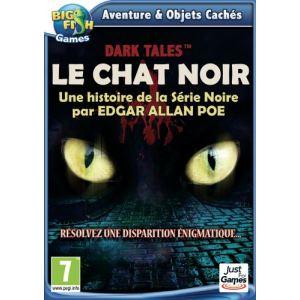 Aventures & Objets Cachés : Dark tales : Le Chat Noir [PC]