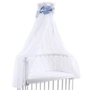 ciel de lit pour berceau comparer 82 offres. Black Bedroom Furniture Sets. Home Design Ideas