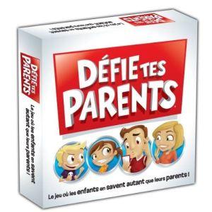 Spin Master Defie Tes Parents !